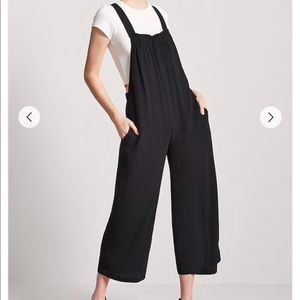 NWT Wide Leg Jumpsuit